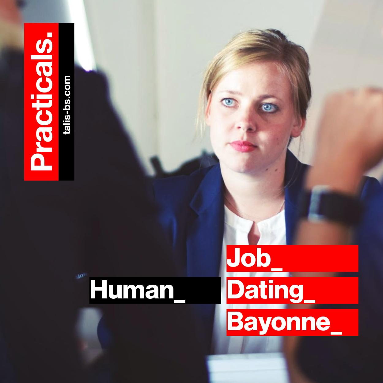 Job datant Bayonne rencontre quelqu'un avec le même nom que votre mère