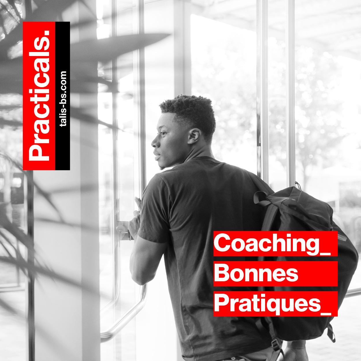 Coaching Alternance Perigueux 22 05 2019