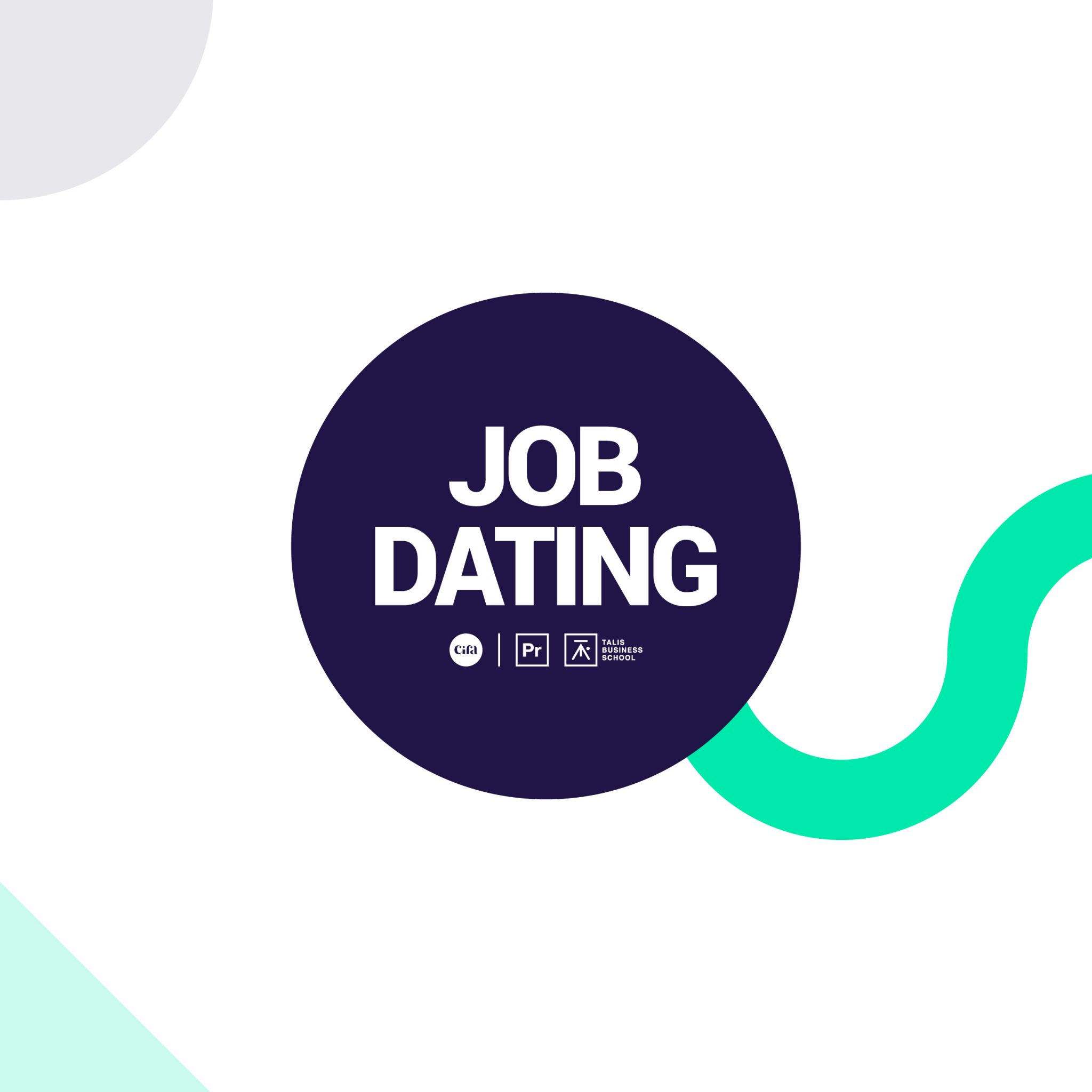 salon job dating
